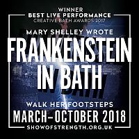 Frankenstein in Bath 2018
