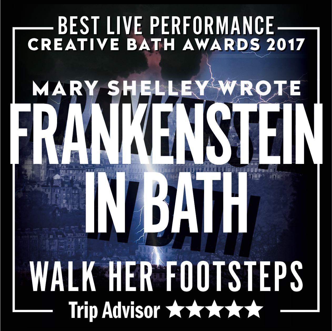 Frankenstein in Bath