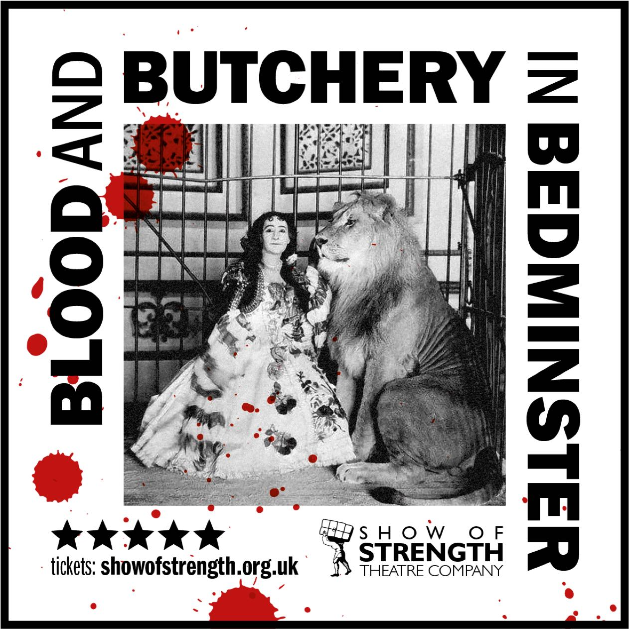 Blood and Butchery in Bedminster