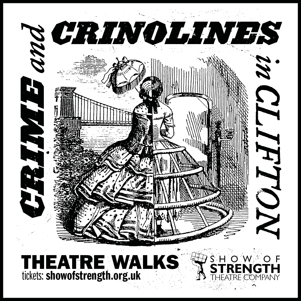Crime and Crinolins in Clifton