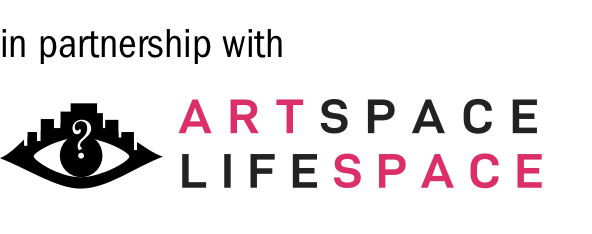In partnership with Artspace Lifespace